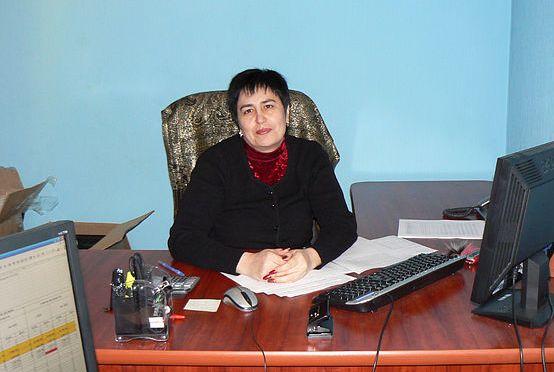 Бородкина Елена Викторовна